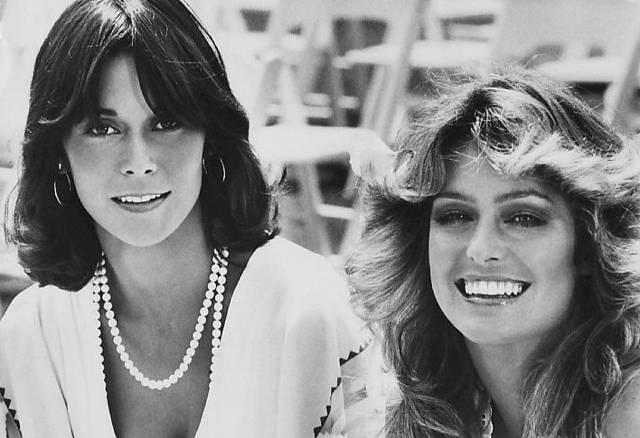top 7 hairstyles of the 1970's - dauntless hair - medium