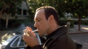 """Review: The Usual Suspects. """"The greatest trick the devil ever ..."""