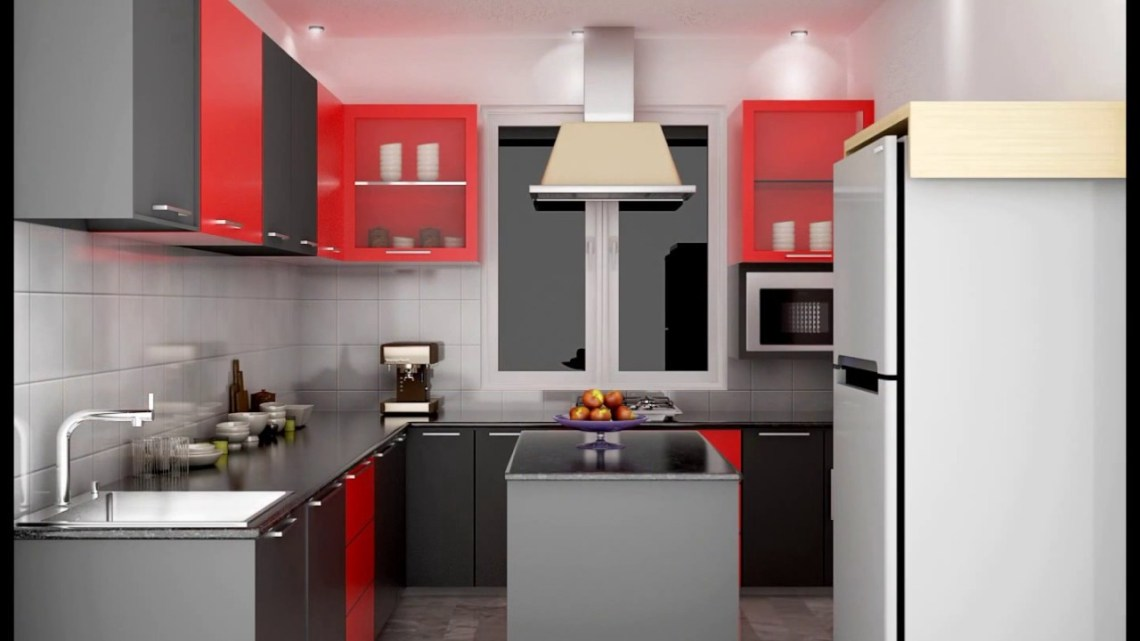 Tips To Get The Best Modular Kitchen in Kolkata Within ...