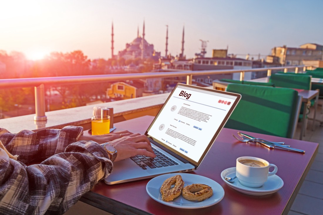 Image result for laptop digital nomad
