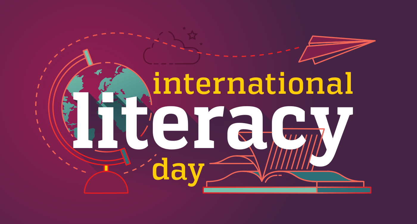 International Literacy Day. Fostering Literacy Skills in a Digital…   by  McGraw Hill   Inspired Ideas   Medium