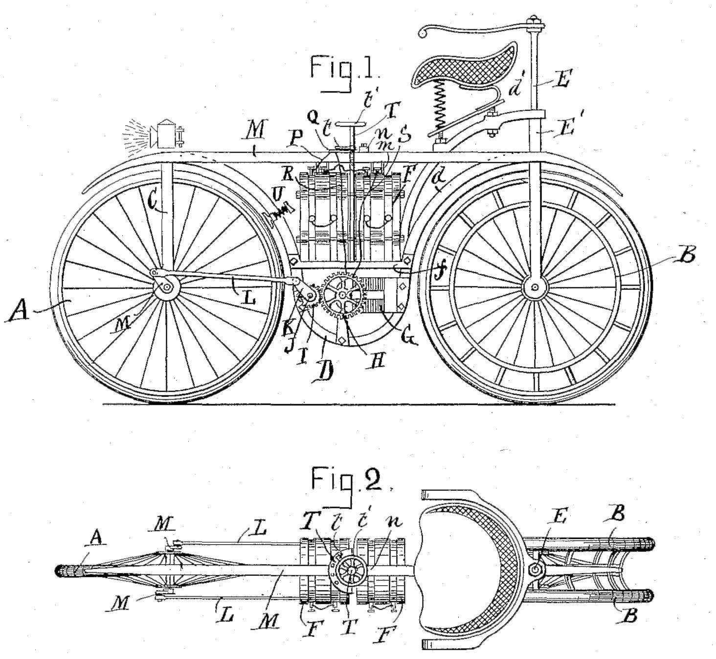 History Of The Electric Bicycle Originally Invented In