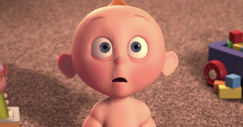 【幕後小趣聞】《超人特攻隊2》超能寶寶小傑的聲音是同一個人?! - 影製所 DC FILM SCHOOL - Medium