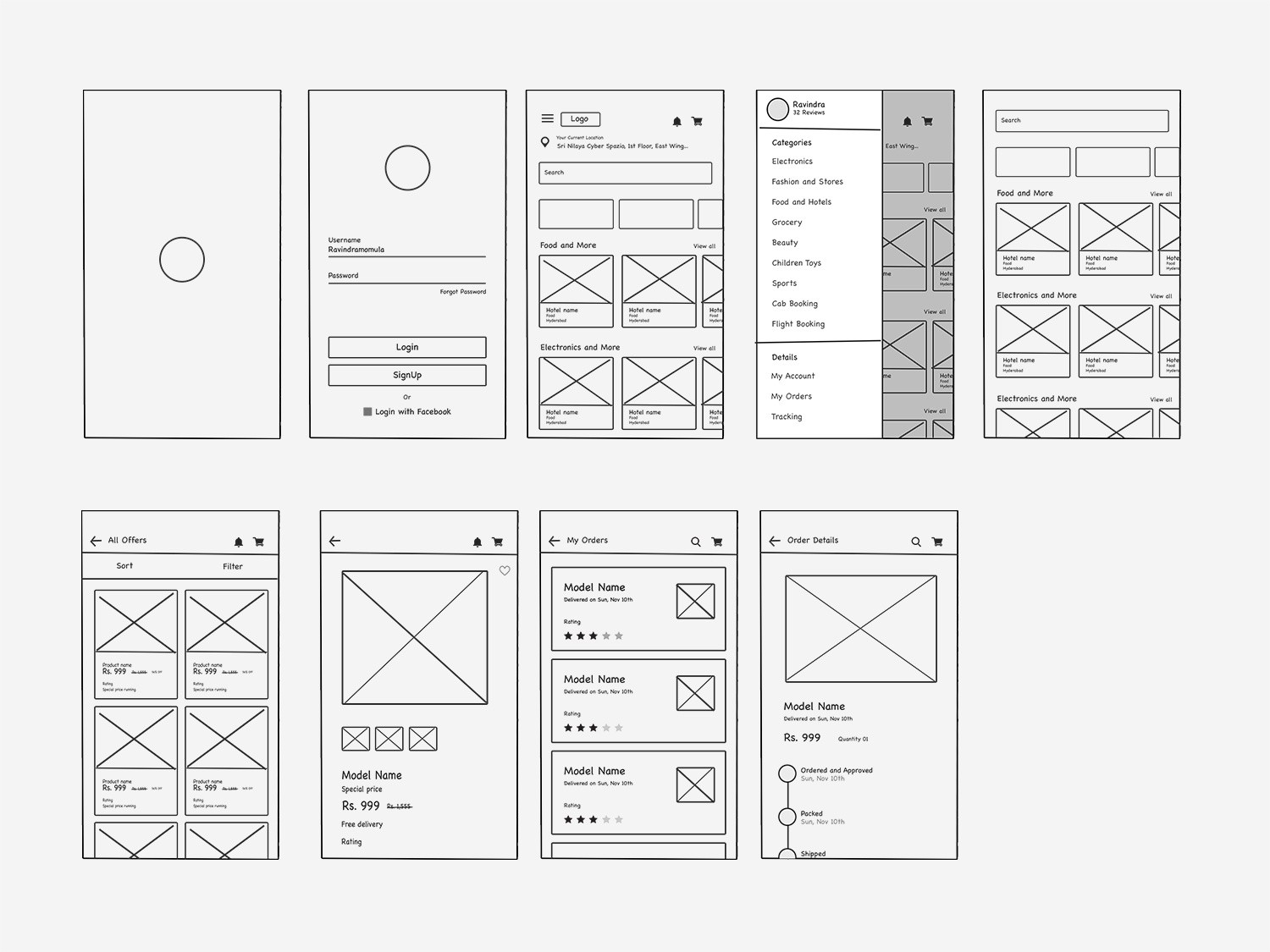 What Is The Role Of A Ux Designer