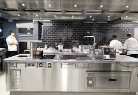 commercial kitchen wall tiles medium