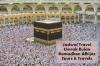 Informasi Jadwal Travel Umrah Bulan Ramadhan Alhijaz Tours Travels