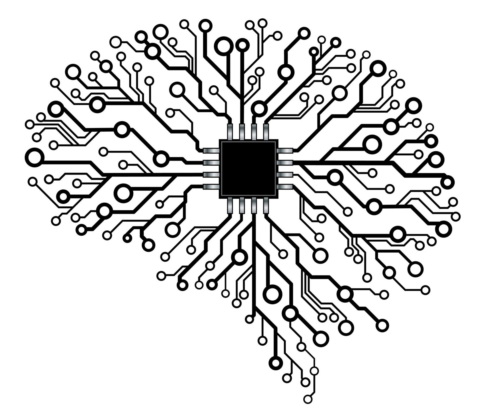 Neuromorphic Hardware Trying To Put Brain Into Chips