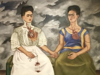 The Enduring Appeal of Frida Kahlo | by Jessica Toale | Medium