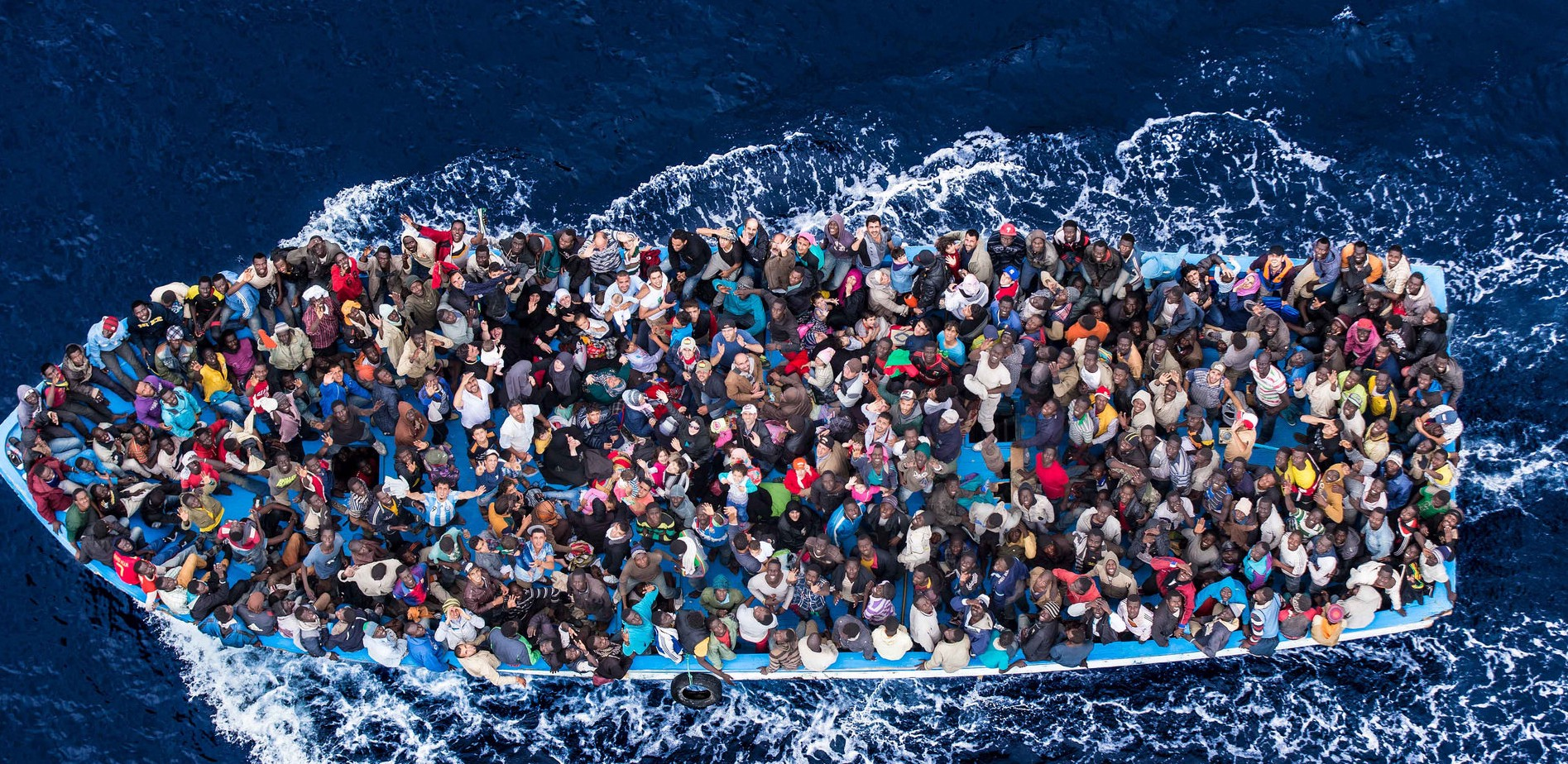 Migration The Future Depends On Our Actions Today