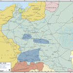 Eastern Front Maps Of World War Ii By Inflab Medium