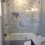 Small Bathroom Designs With Tub Putra Sulung Medium