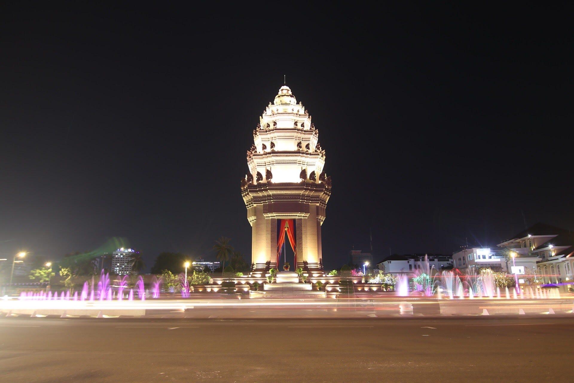 來柬埔寨你應該要知道的幾件事情(上) - Mr.KJ的旅遊生活紀錄 - Medium