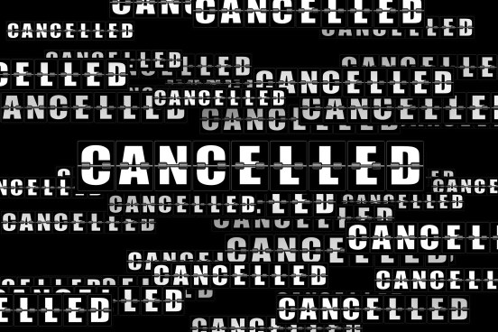 """Cancel Culture"""" Is NOT A Myth — What Everyone Gets Wrong About That Term 