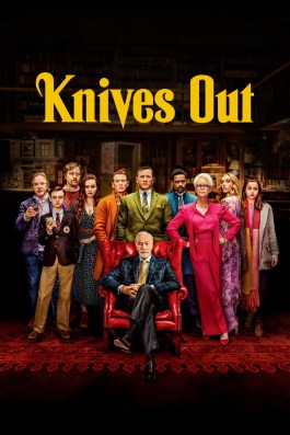 Knives Out 2019 Full Movie HD-1080p | by Benson Baelah | Medium