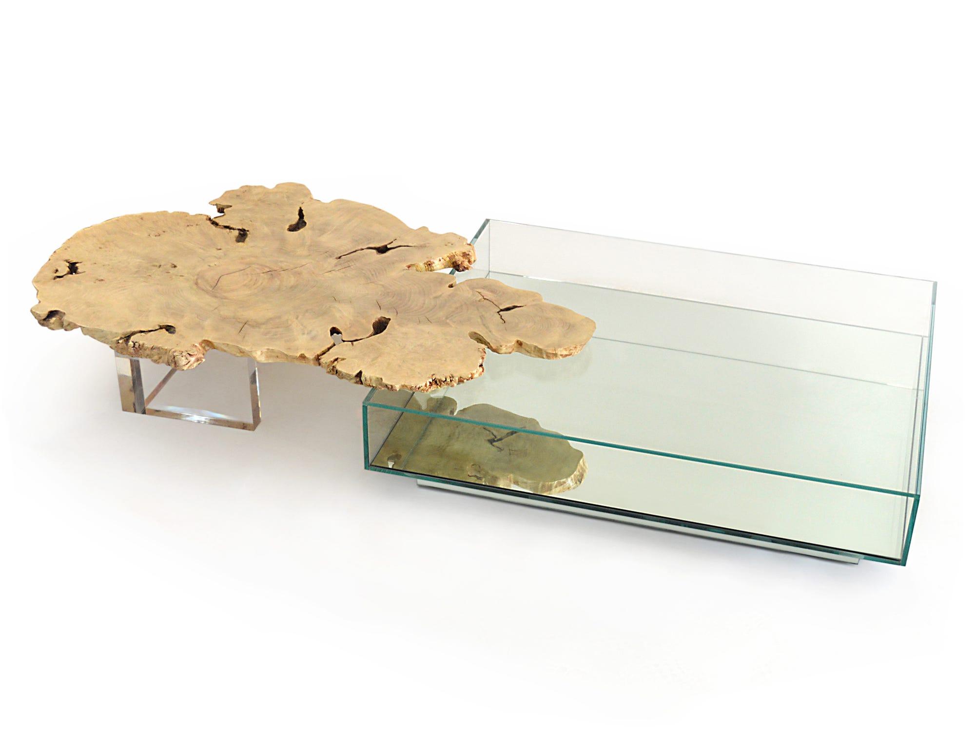 7 Main Coffee Table Styles A Coffee Table Is A Long Low Table By Anna Samygina Basics Of Interior Design Medium