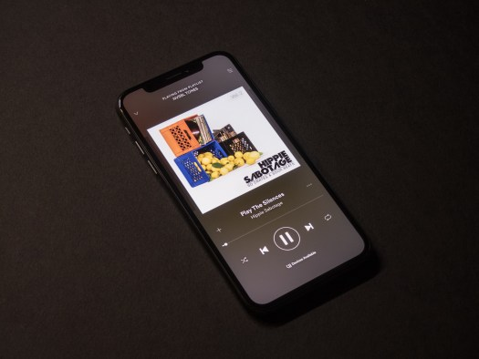 mp3 player built by Python