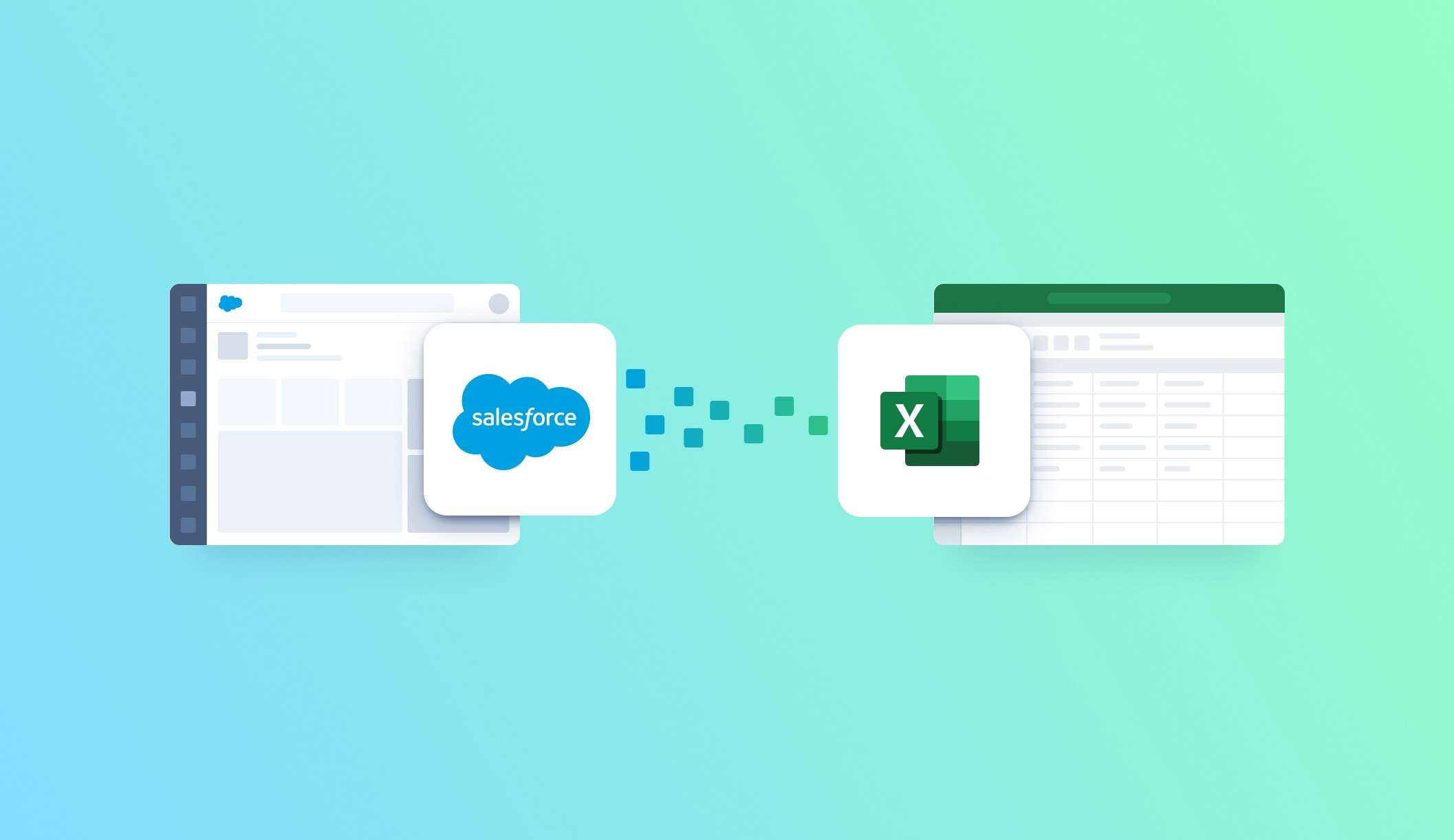 5 Ways To Export Data From Salesforce To Excel