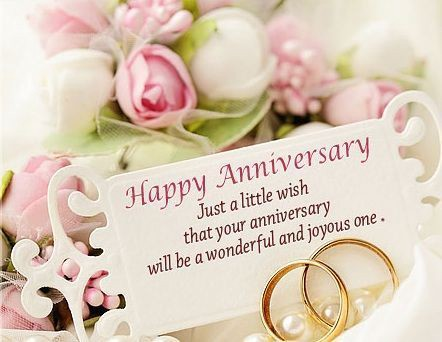 35 Heart Touching Wedding Anniversary Wishes By Generatestatus Medium