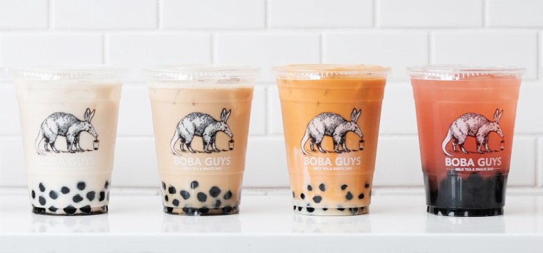 Milk tea for the masses: Boba Guys brings their artisan drinks to Palo Alto | by Elena Kadvany | THE SIX FIFTY