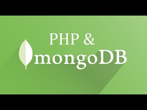 How to Set PHP Connects to Mongodb