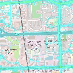 custom map tiles