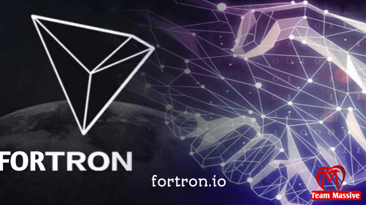 Fortron Smart Contract