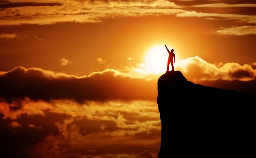 Porque Sucesso Não é a Resposta. quando chegamos ao topo da montanha não… |  by lucas mattiello | Medium