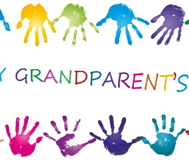 Happy National Grandparents Day  Ideas To Celebrate The Best