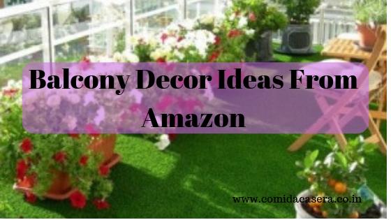 Balcony Decor Ideas From Amazon Part 1 By Valli Nellaiyappan Medium
