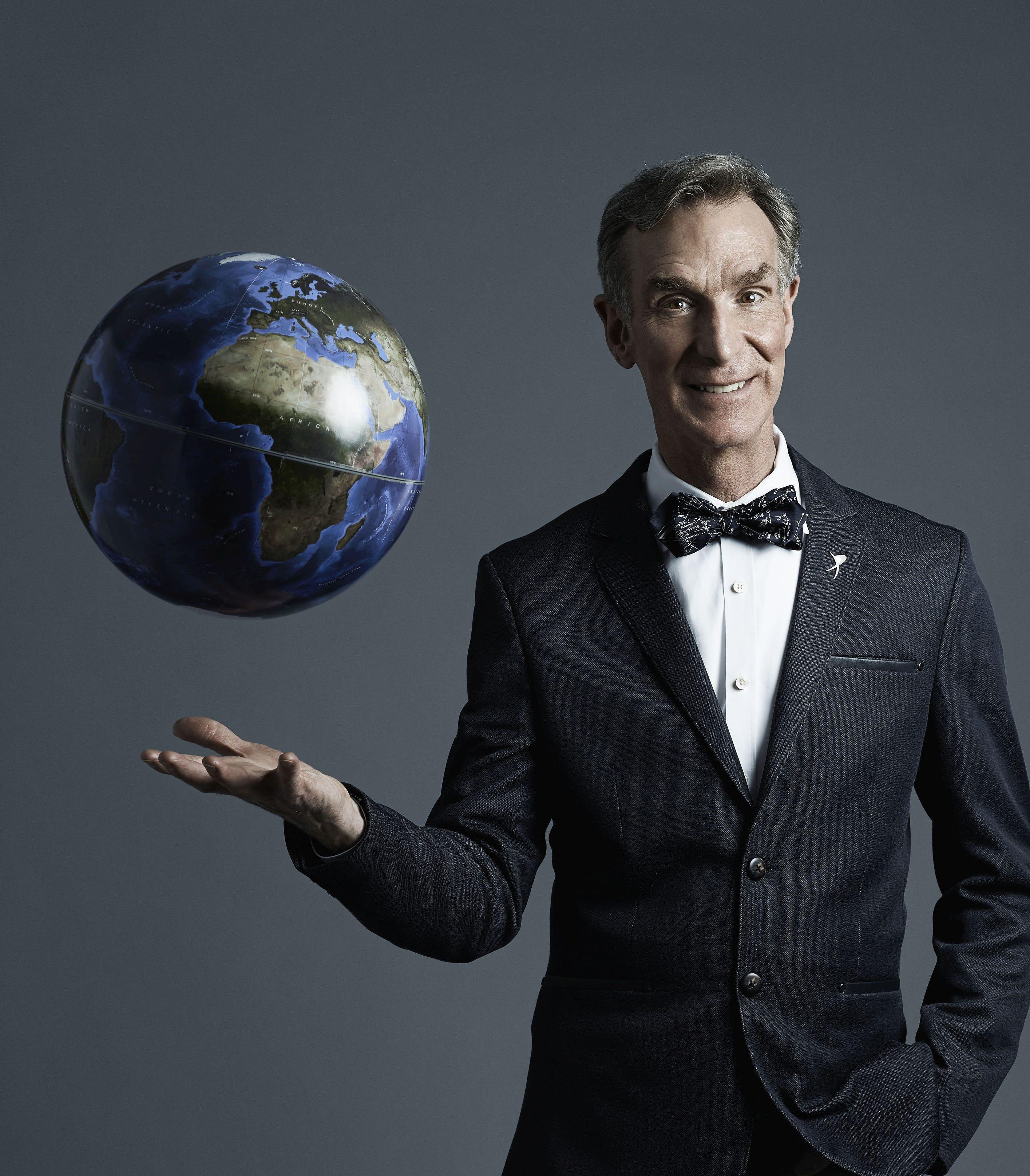 Bill Nye Talks Solar Sails As Lightsail 2 Rea S For Flight