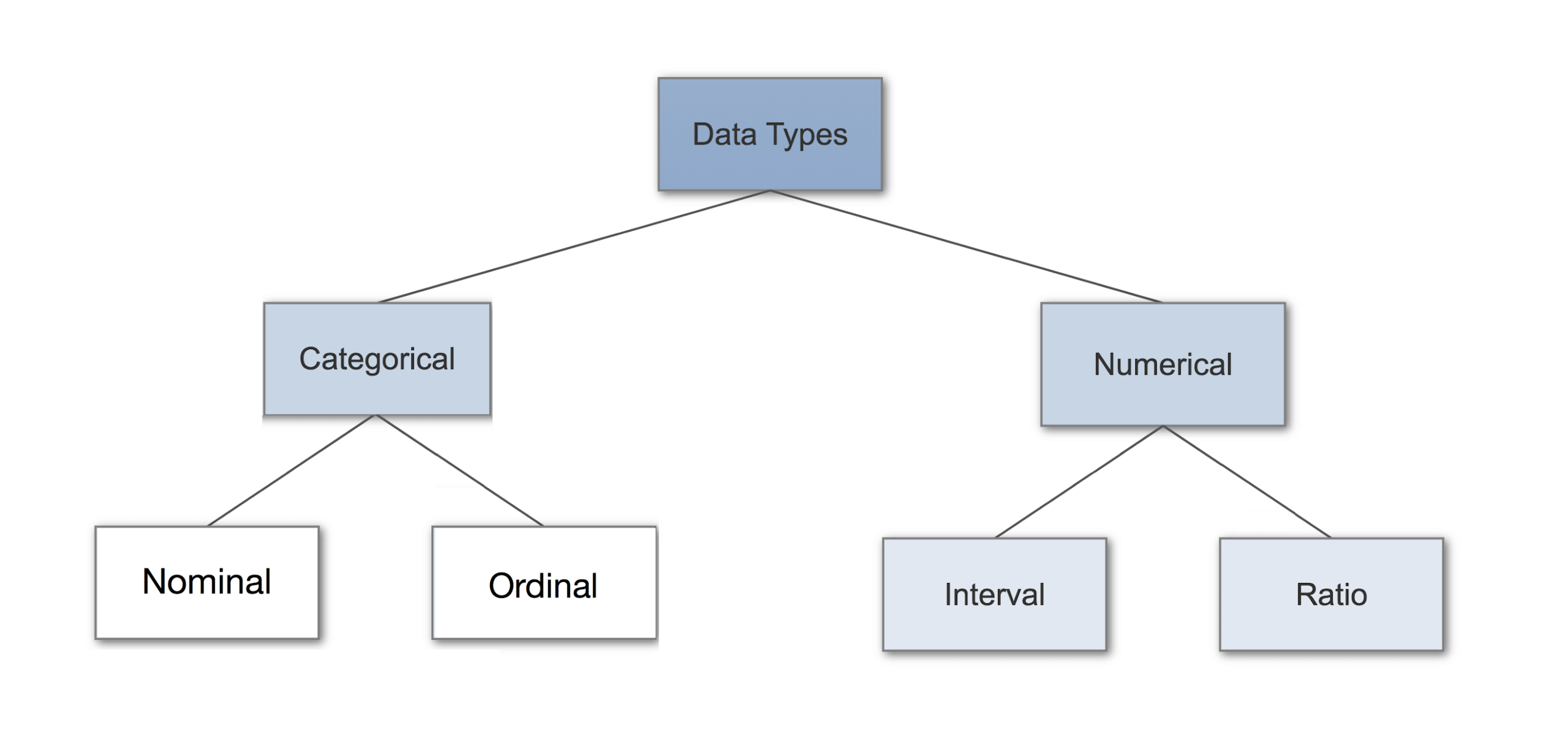 Data Types In Statistics Data Types Are An Important