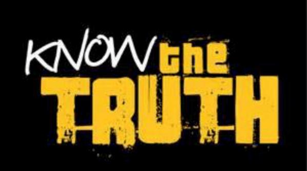 Knowing the TRUTH = Jesus. by Ed Elliott | by Ed Elliott | Medium