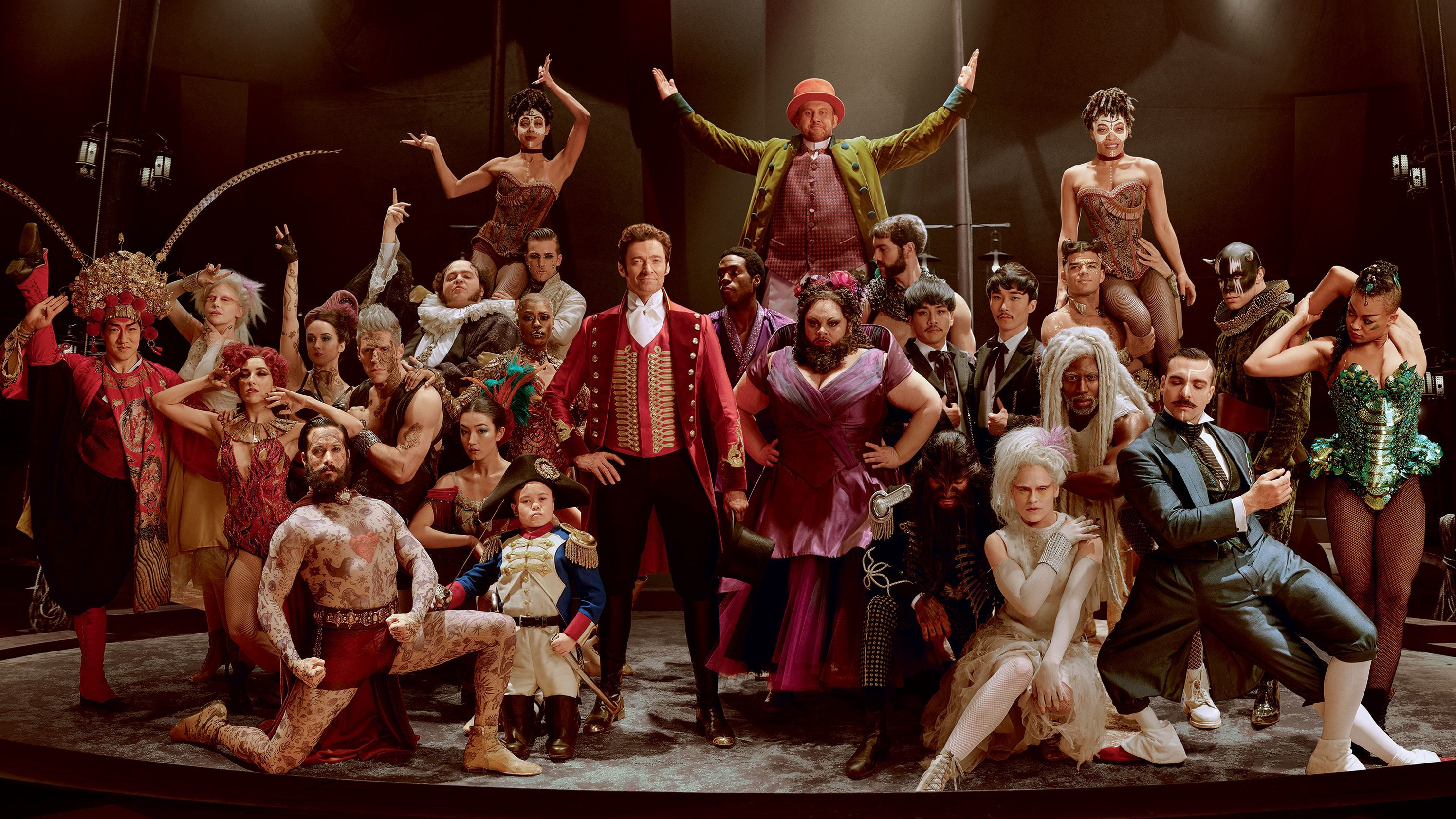 10 Greatest Things We Can Learn From The Greatest Showman