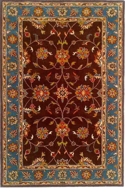 Dhurrie Vs Carpet   Lets See Carpet new Design