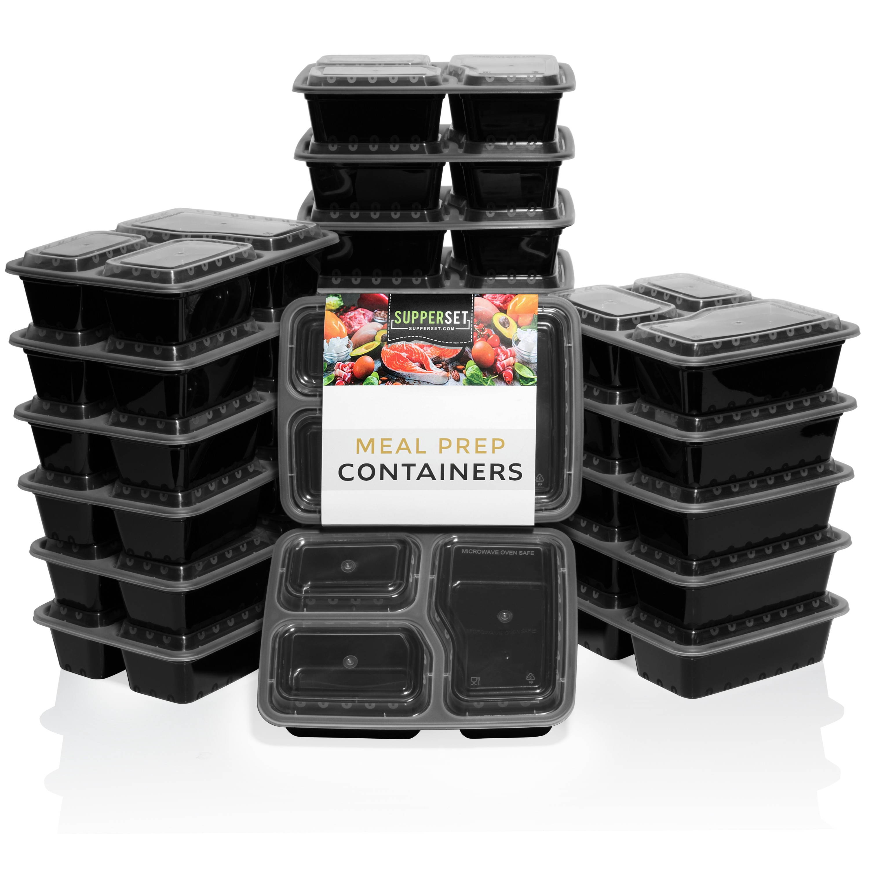 top 5 best meal prep containers to buy