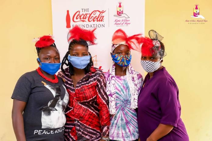 Coca-Cola empowers 1,000 women, 4,000 more to go (Photos)