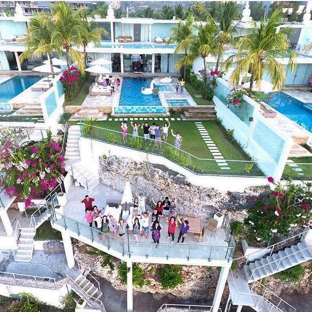 C151 Luxury Resort Uluwatu Bali