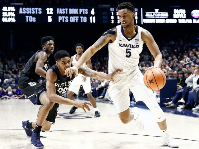 Xavier Musketeers vs Butler Bulldogs: Free Big East Basketball Pick,  2–6–2018 | by Sports Investor Central | Verified Cappers | Medium