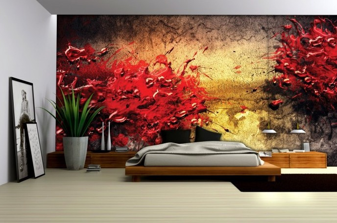 Buy 3D Wallpaper for Sale to Design Your Interiors in the Most Tasteful Way  | by Francis ghana | Medium