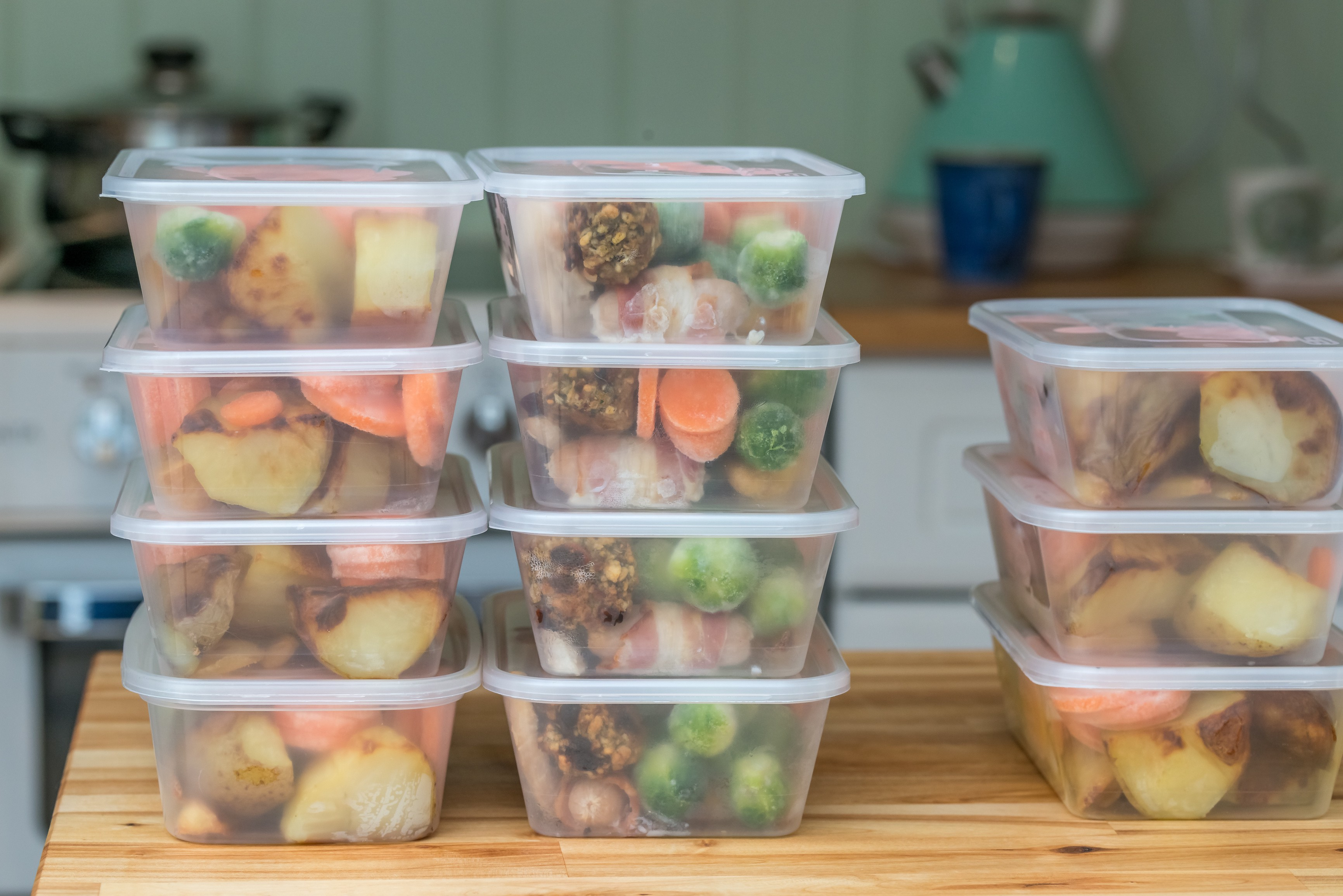 make ahead meals for seniors