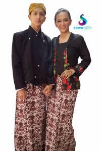 Macam Pakaian Adat Jawa Timur