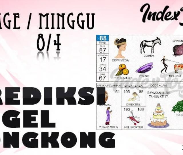 Prediksi Togel Hk Mbah Bonar  Index Togel Medium