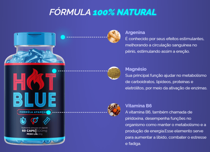 ✅hot blue caps como tomar🔥