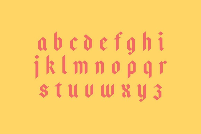 Experts in typography, are pointing out that the font you choose for your tattoo could have a deeper history and may be linked to hate groups.