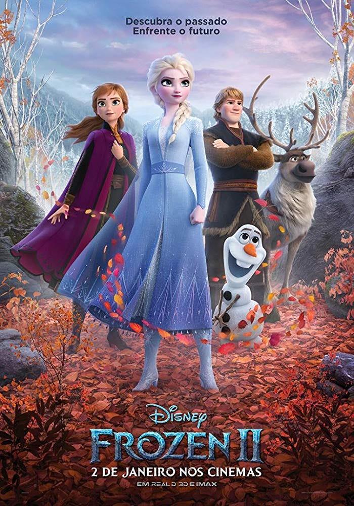 » Disney~` 冰雪奇緣2 (Frozen 2) 電影完整版 2019 || | by Egi jhone | Medium
