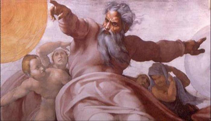 Why I No Longer Believe In The Christian God By Doug Doan The God Hypothesis Medium