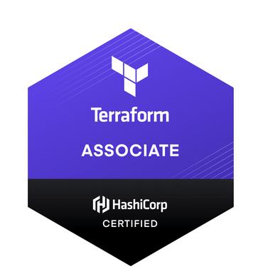 Terraform associate