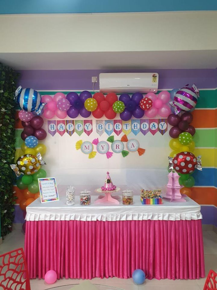 Kids Birthday Party Places Near Me By Play Dates Medium