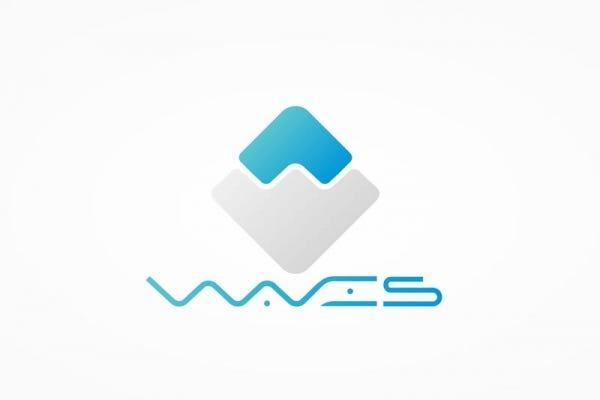 Resultado de imagem para waves crypto