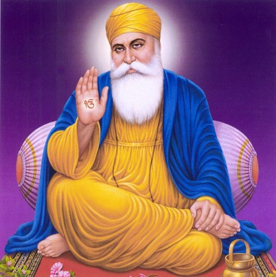Gurpurab: remembering Guru Nanak Dev Ji, founder of Sikhism | by ...